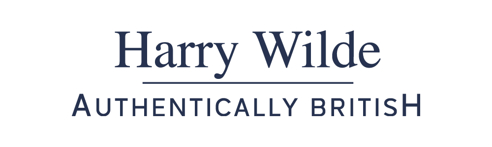 Harry Wild