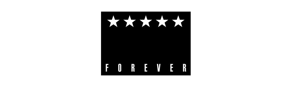 Whatever Forever