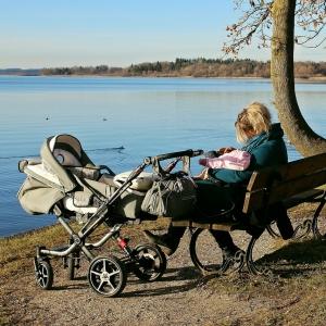 Защо детската количка за разходка е толкова важна